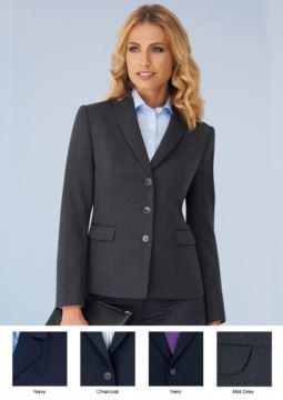 Elegante Uniformen fuer den professionellen Einsatz (z.B.: Promotoren, Rezeptionisten, Hoteliers)