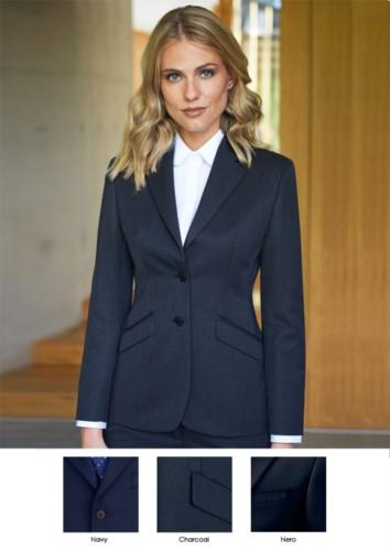 Eleganter Berufsbekleidung und Uniformen. Weitere Jacken und elegante Anzuege fuer Hoteliers, Promoter.