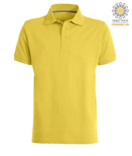 Kurzarm Herren Poloshirt