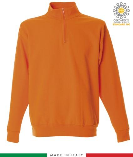 Kurzarm Sweatshirt