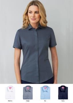 Elegante Berufsbekleidung fuer Ihre Empfangsdame, Hostess oder Hoteluniform. Grosshandel. Fordern Sie ein kostenloses Angebot an.