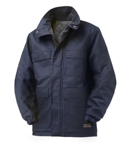 Multi-Norm Feuerfeste Jacke