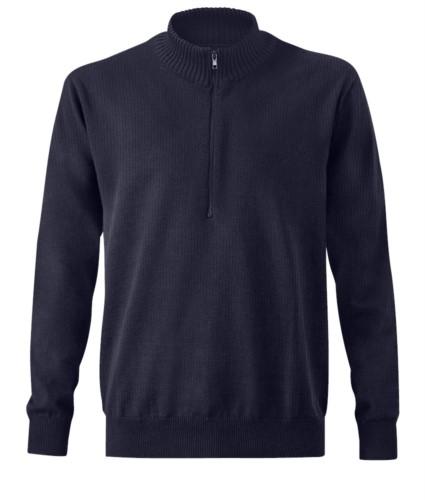 Multipro Schwerer Pullover